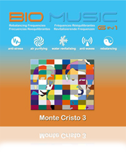 CD Monte-Cristo vol3